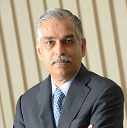 Dr Ashutosh Raghuvanshi