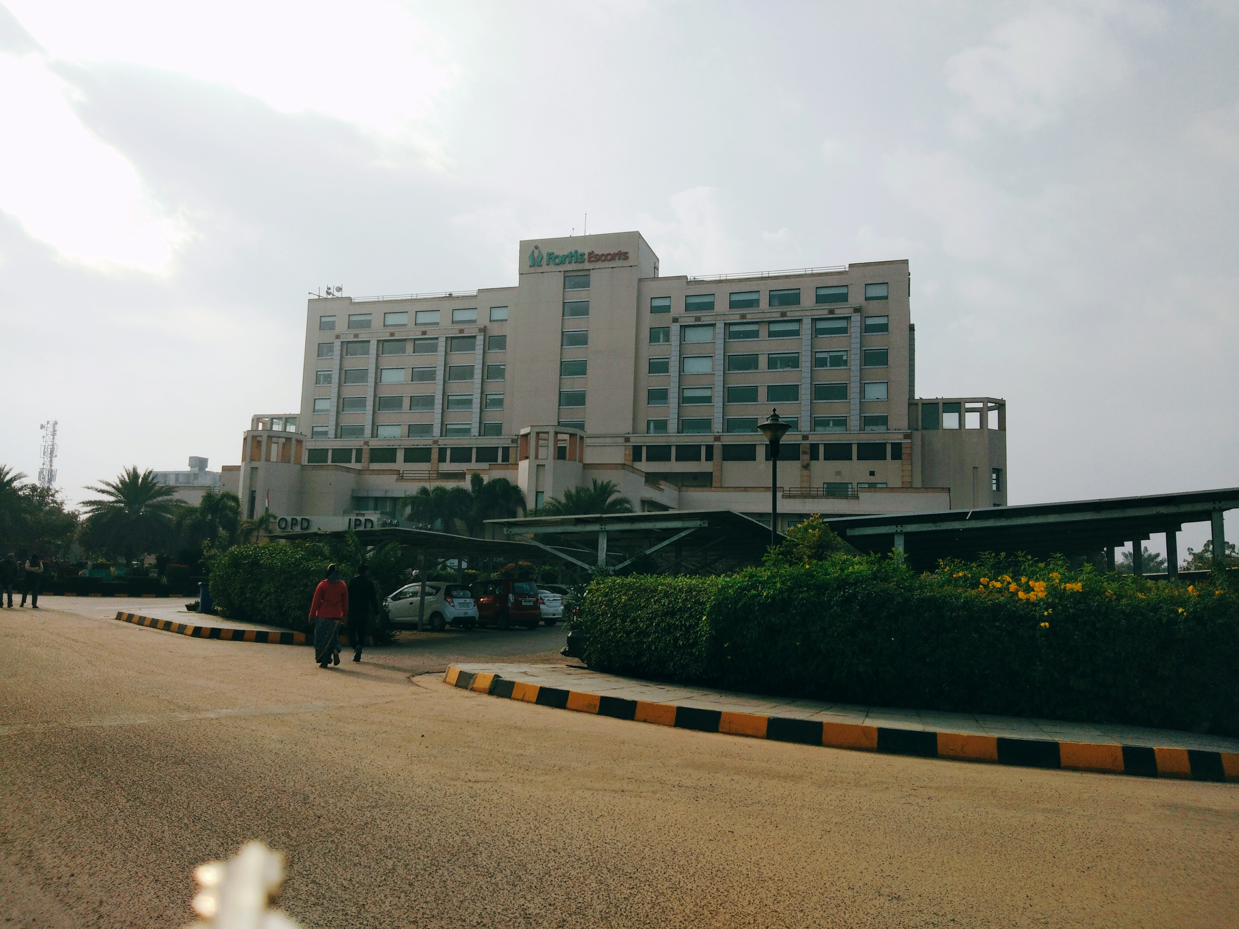 Fortis La Femme, Jaipur