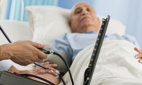 病人和护理人员的权利