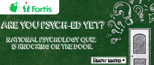 National Psychology Quiz for students