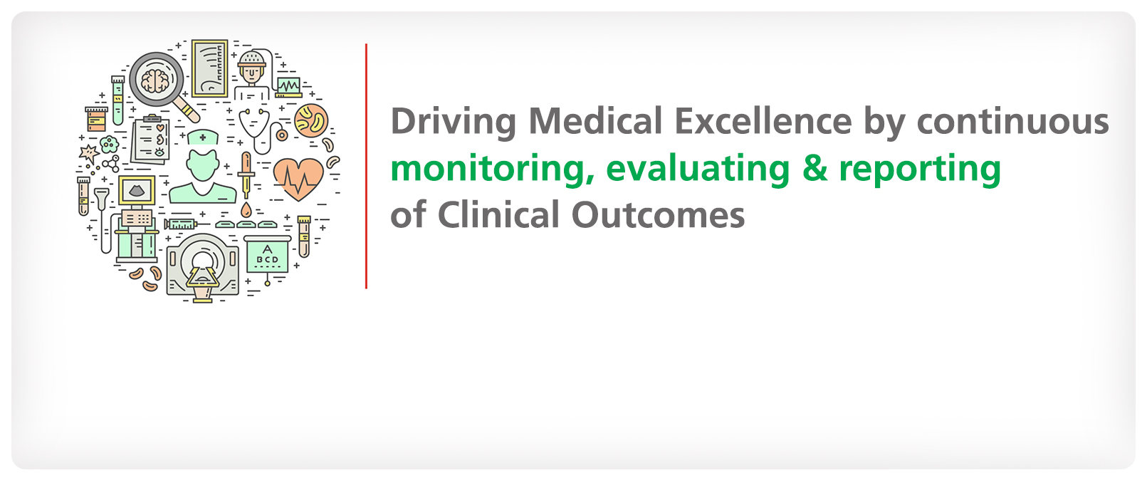Clinical outcomes banner2