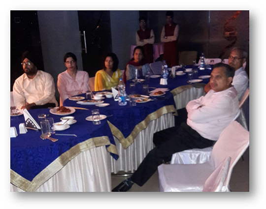 Sudden Cardiac Failures CME in Ambala