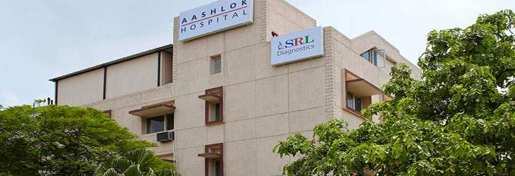 Aashlok Hospital Fortis Associate