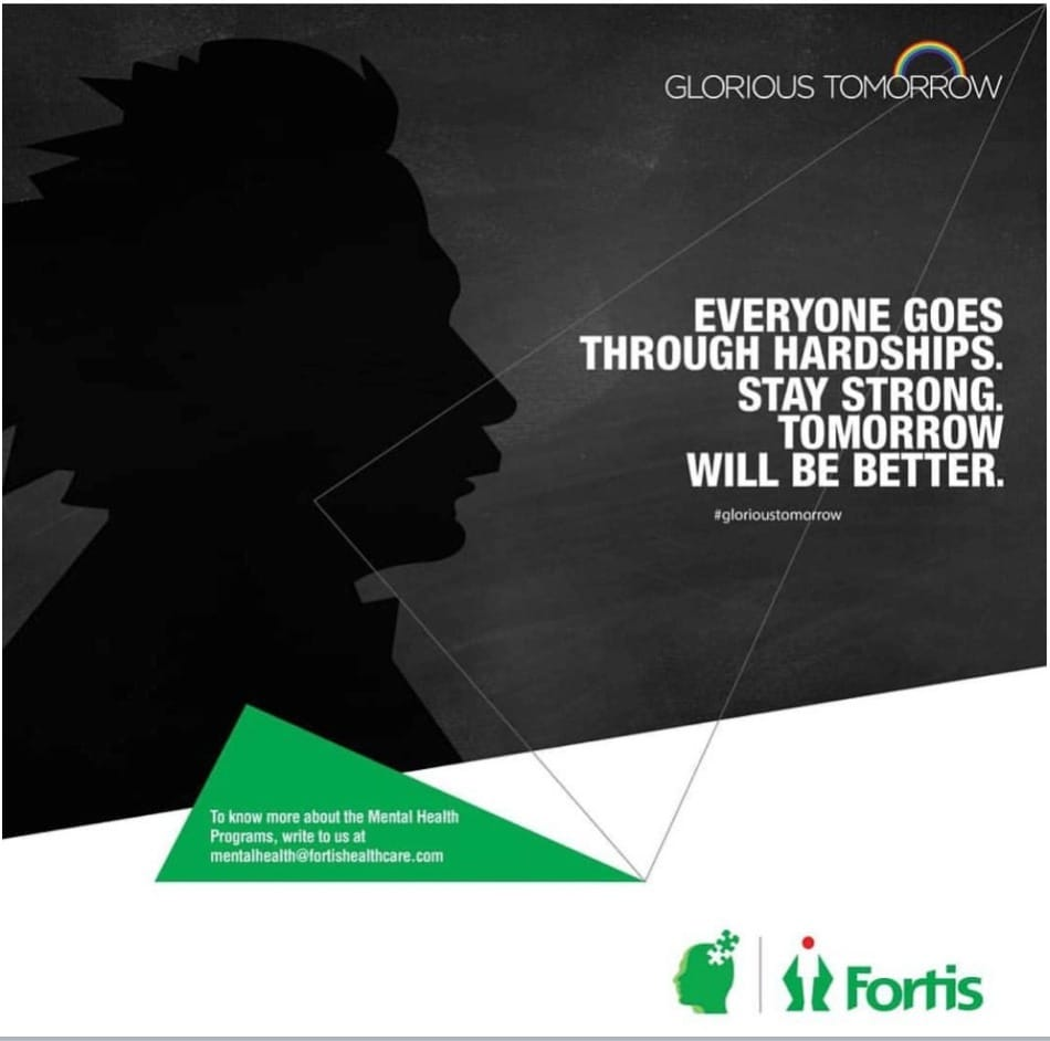 Mental Health and Behavioral Sciences in India   Fortis Healthcare