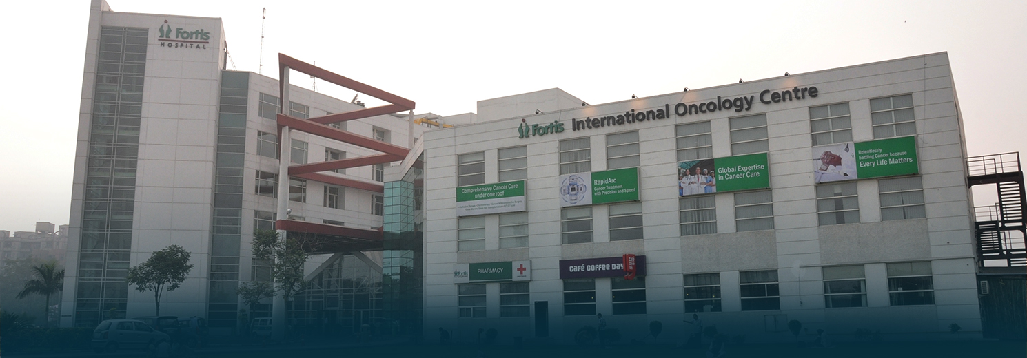 Hospitals in Noida - Fortis Hospital Noida - Best Private